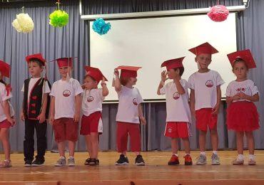 Polskie przedszkole na Cyprze