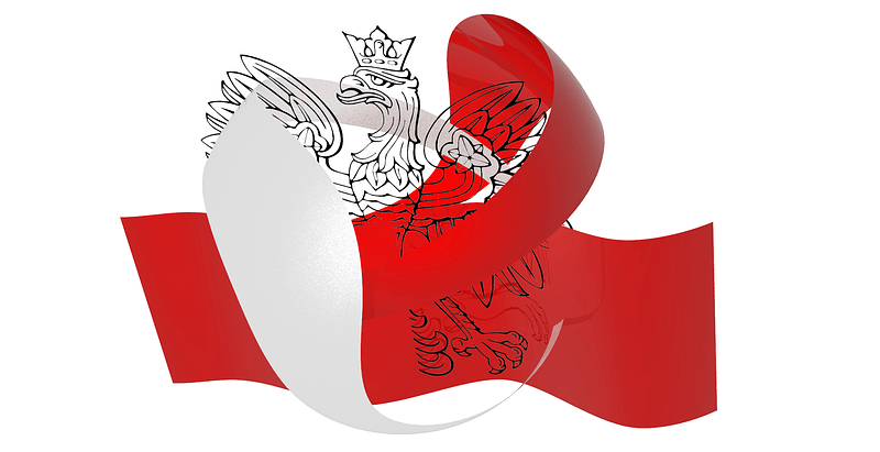 Wspólnie świętujmy niepodległość Polski