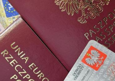 Paszport czy dowód na Cypr?