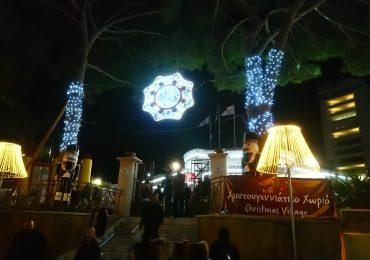 W Nikozji już święta (zdjęcia)