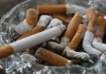 Urlop za niepalenie