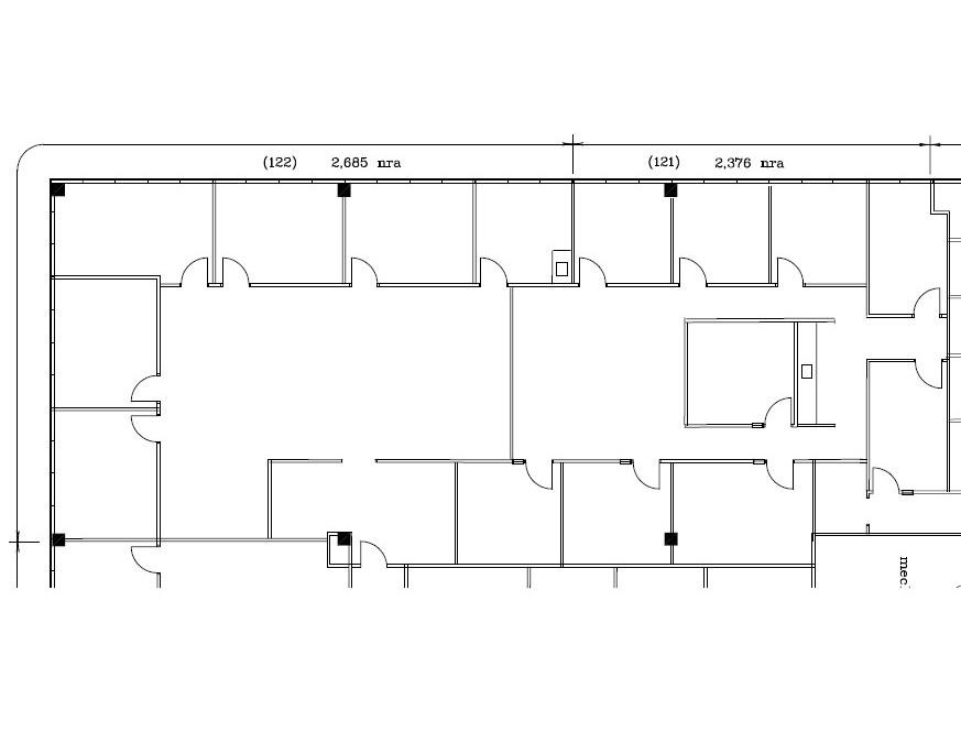 Suite 121 – 122