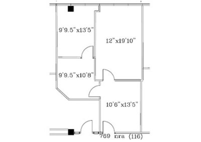 Suite 116