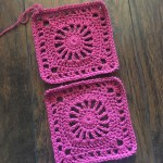 Crochet Motif – Lincoln Square