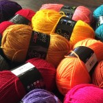 Scheepjes Colour Crafter: A yarn stash staple.