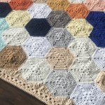 Checker Edging: Tutorial