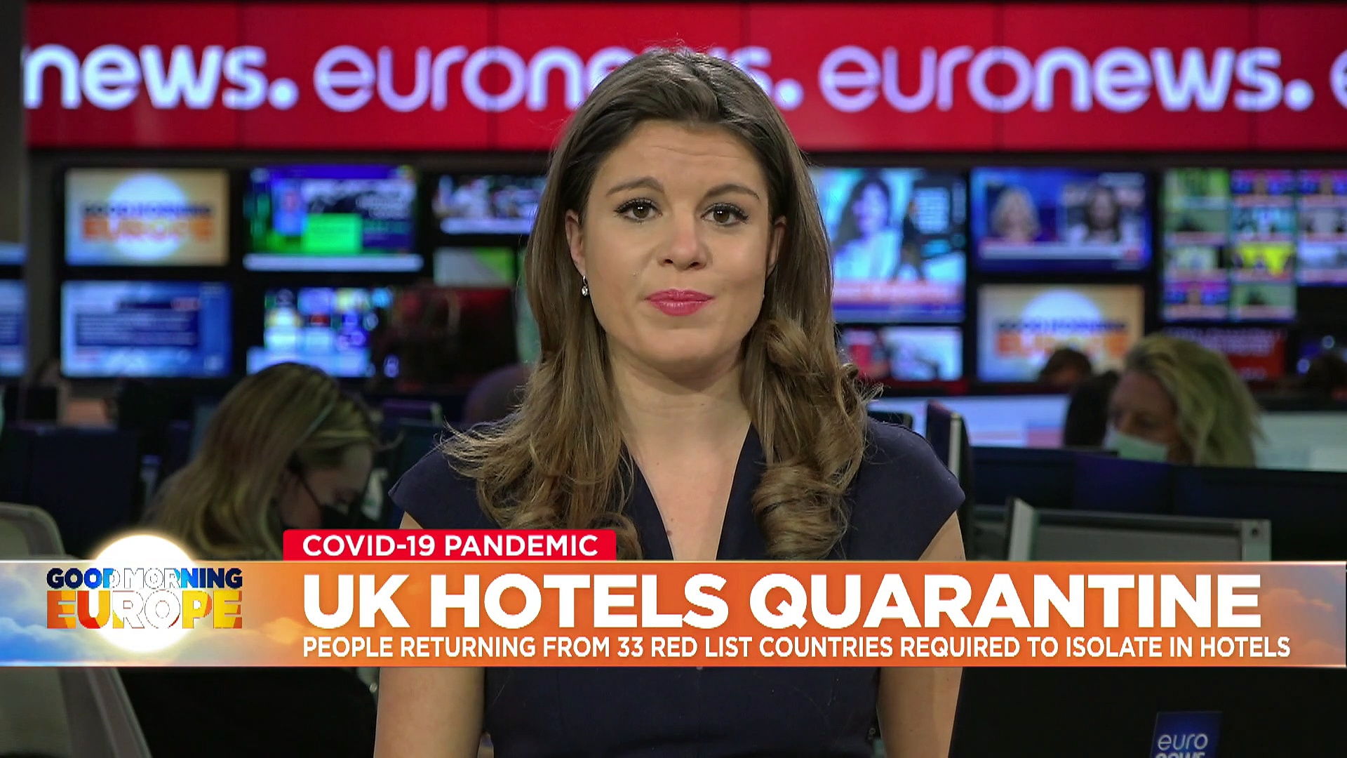 It's actually considered to be devoid of color but you'll get black when mixing the three primary colors or. UK Hotel Quarantine For Arrivals From 'red List' Countries ...