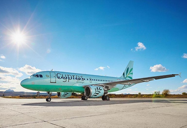 Cyprus Airways reborn