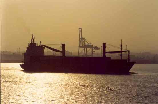 Το Κυπριακό Ναυτιλιακό Επιμελητήριο λέει ότι «είναι αρκετό» με την πειρατεία στον Κόλπο της Γουινέας