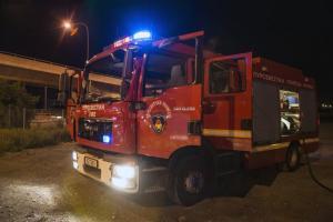 Μια ακόμη σύλληψη για περιστατικό Πρωτοχρονιάς στη Σωτήρα
