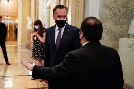 Ο γερουσιαστής προτρέπει το σαρωτικό σχέδιο εμβολίων καθώς οι ΗΠΑ ξεπερνούν τα 20 εκατομμύρια περιπτώσεις Covid-19