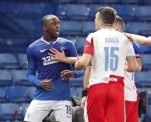 Το Kudela της Slavia Prague απαγόρευσε για 10 παιχνίδια λόγω περιστατικού ρατσισμού