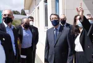 Οι προσδοκίες από τις συνομιλίες της Γενεύης εξαρτώνται από τις τουρκικές θέσεις, λέει ο πρόεδρος