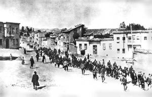 Οι ΗΠΑ αναμένεται να αναγνωρίσουν τη σφαγή Αρμενίων ως γενοκτονία