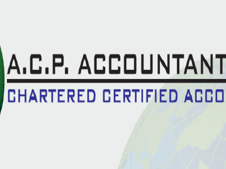 A.C.P. Accountants Limited