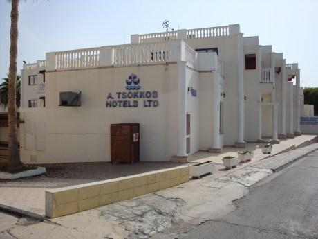 A.Tsokkos Hotels Ltd