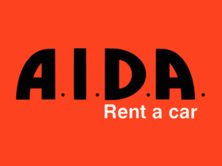 AIDA Car Rental – Larnaca Airport