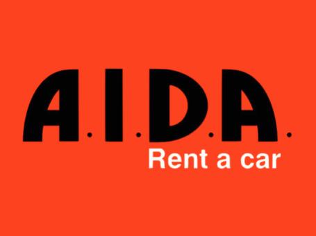 AIDA Car Rental – Larnaca Airport