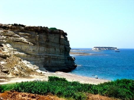 Agios Georgios Island