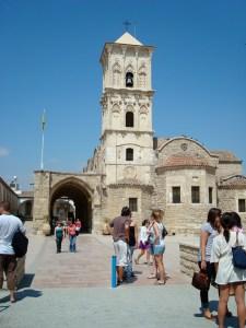Agios Lazaros Church