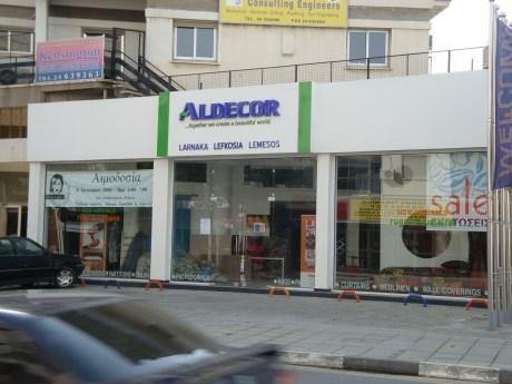 Aldecor Trading Ltd