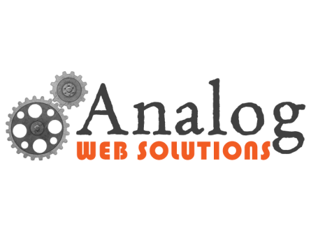 Analog Web Solution | Web Design Cyprus | SEO Cyprus