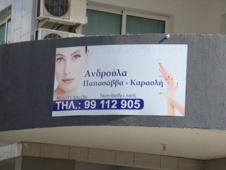 Androula Papasavva-Karaoli