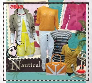 Arilia Boutique