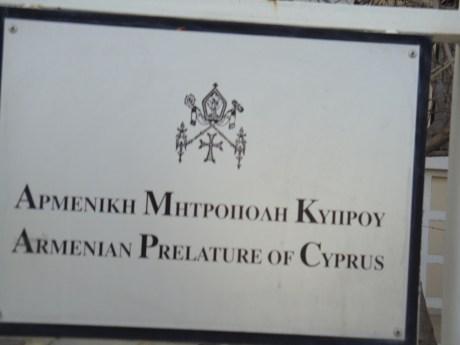 Armenian Prelature of Cyprus