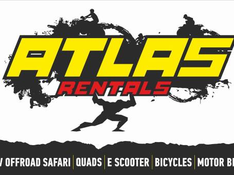Atlas Rentals – Bike & Scooter Rentals