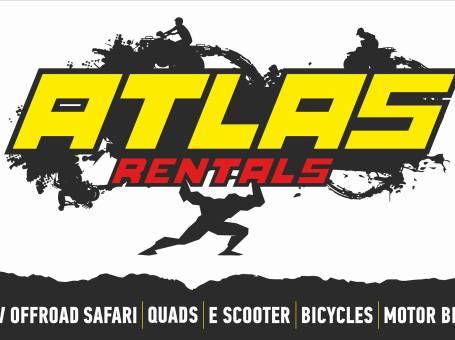 Atlas Rentals – Bike & Scooter Rentals