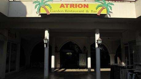 Atrion Restaurant