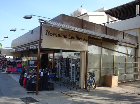Borselino Leather Shop
