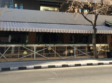 Buono Cafe Lounge Bar