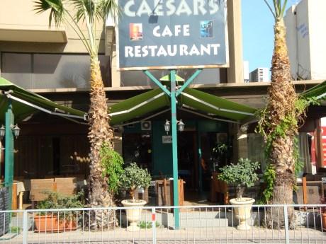 Caesars Cafe Restaurant