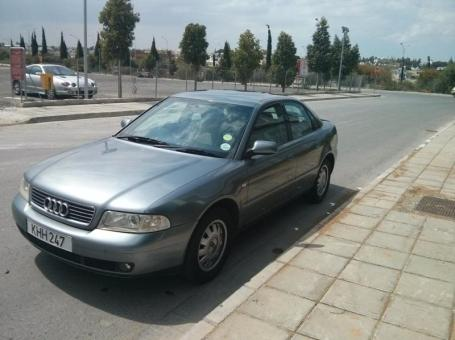 Cars-Cyprus.com – The fastest way to sell your car