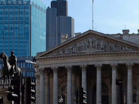 City of London Markets – Stockbrokers & Investment Management