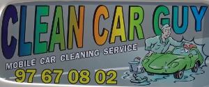 Clean Car Guy Cyprus