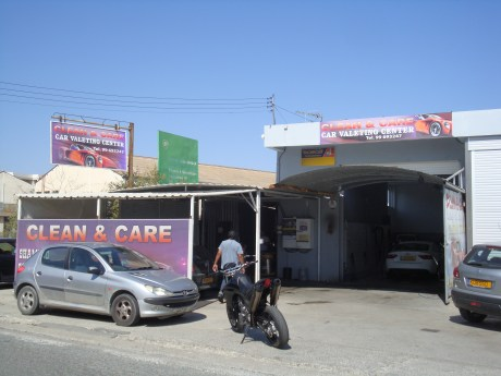 Clean & Care - Car Valeting Center
