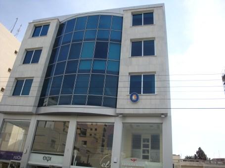 Consulate General of Malta
