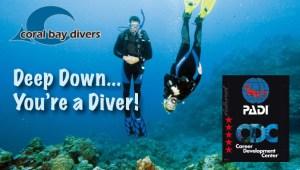 Coral Bay Divers – Scuba Diving Centre