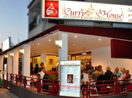 Curry House – Authentic Indian Tandoori Restaurant