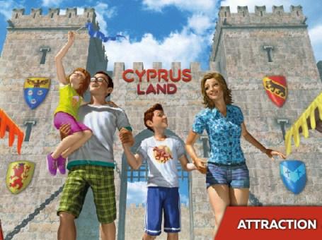 Cyprus Land – Medieval Theme Park