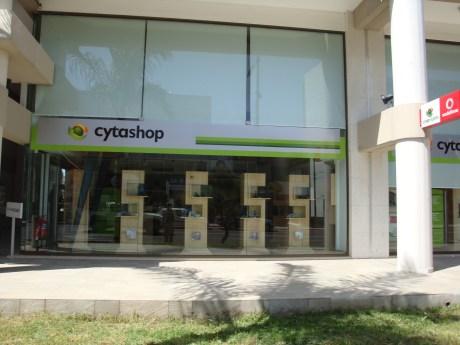 Cytashop Nicosia-Egkomi