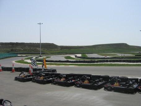 Daytona Raceway Karting Centre