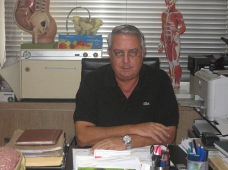 Dr. George M. Leontiades