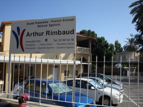 Ecole Francaise Arthur Rimbaud Kindergarten