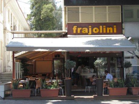 Frajolini Snack Cafe