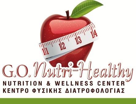 Giannis Onoufriou – G.O. Nutri-Healthy