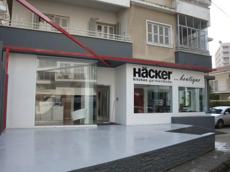 Hacker Boutique